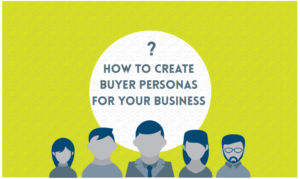 How to Create User Buyer Persona for Your Business