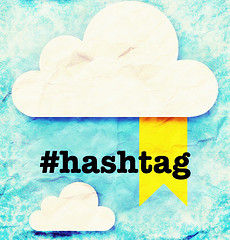 proper usage of hashtags