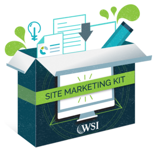 website marketing kit
