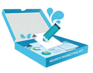search marketing kit