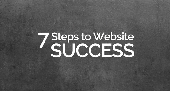 website-success