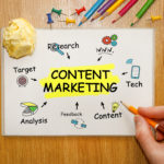 Top 5 Content Marketing Strategies for 2016