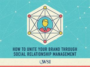 social relationship management