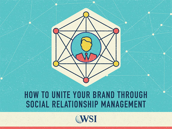 social relationship management