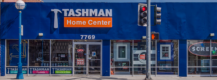 tashman home center