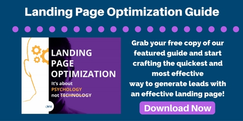 Good Headlines for Landing Pages