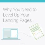 Level up your Landing Pages