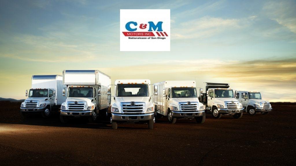 CM Motors San Diego