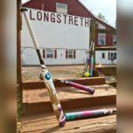 longstreth soft balls and bats