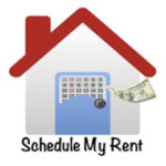 schedule my rent