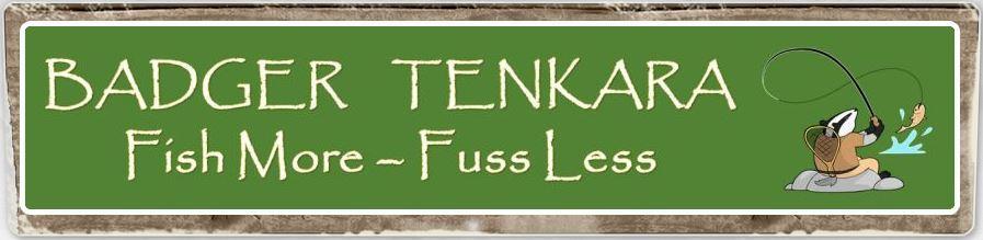 tenkara fly fishing rods