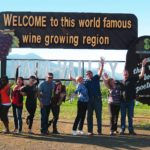 Platypus Wine Tours