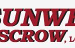sunwest escrow