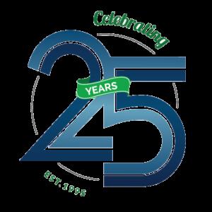 WSI 25th Anniversary graphic   25th anniversary of wsi   VIEWS Digital Marketing